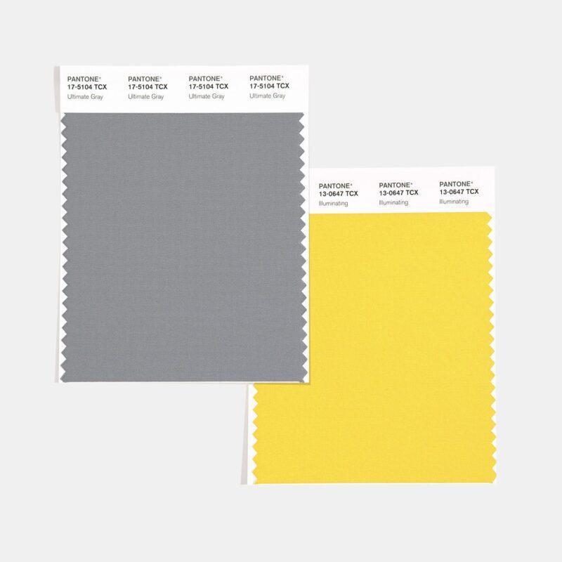 Pantone – barva roku 2021